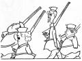 Básníci ve vojenském