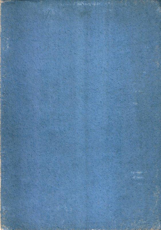 Obálka (L'aventure de la nuit et de l'éventail, 1934)
