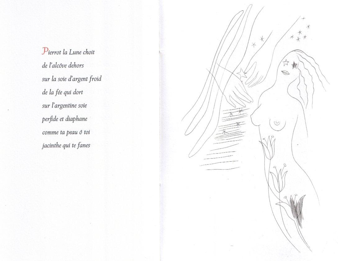 Ukázka z knihy (L'aventure de la nuit et de l'éventail, 1934)