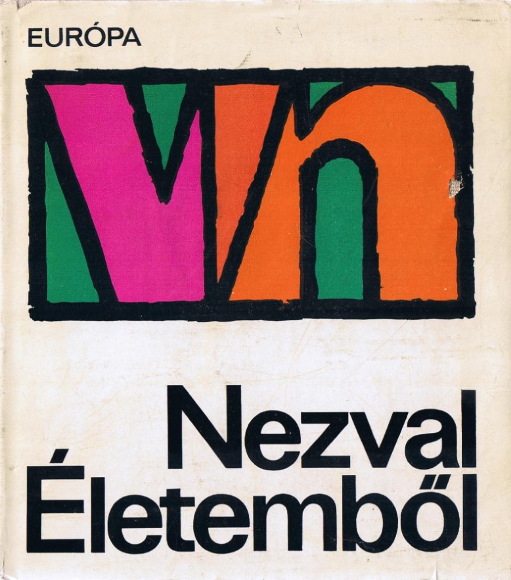 Obálka (Életemből, 1967)