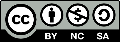 License Creative Commons